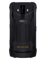 گوشی موبایل دوجی مدل S90 ظرفیت 128 گیگابایت رم 6 گیگابایت