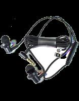 هندزفری با سیم شیائومی مدل این - ایر پرو 2