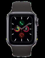 ساعت هوشمند اپل واچ سری 5 مدل 40mm آلمینیم با بند اسپوت