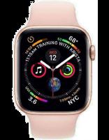 ساعت هوشمند اپل واچ سری 5 مدل 40mm آلمینیوم پیک با بند اسپورت