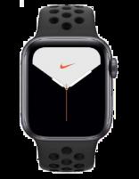 ساعت هوشمند اپل واچ سری 5 مدل آلمینیوم نایک اسپورت