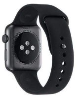 ساعت هوشمند اپل سری 3 سلولار مدل 38mm آلمینیوم با بند اسپورت