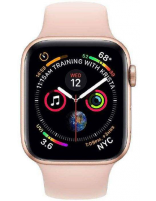ساعت هوشمند اپل واچ سری 5 سلولار مدل آلمینیوم اسپرت بند 40mm