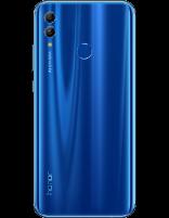 گوشی موبایل آنر مدل 10 لایت دو سیم کارت ظرفیت 128 گیگابایت