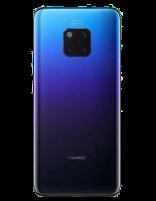 گوشی موبایل هوآوی مدل میت 20 پرو دو سیم کارت ظرفیت 256 گیگابایت