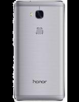 گوشی موبایل آنر مدل 5 ایکس دو سیمکارت ظرفيت 16 گيگابايت