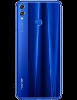 گوشی موبایل آنر مدل 8 ایکس دو سیم کارت ظرفیت 128 گیگابایت