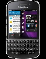 گوشی موبایل بلک بری مدل کیو 10 ظرفيت 16 گيگابايت