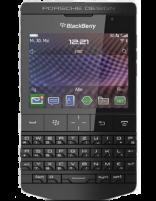 گوشی موبایل بلک بری مدل پورشه دیزاین پی 9981 ظرفيت 8 گيگابايت