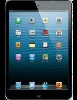 تبلت اپل مدل iiPad mini 2 Wi-Fi با صفحه نمایش رتینا ظرفیت 16 گیگابایت