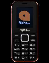 گوشی موبایل آلفا موب مدل آ 6 دوسیم کارت