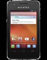 گوشی موبایل  آلکاتل مدل وان تاچ اس پاپ دو سيم كارت ظرفيت 4 گيگابايت