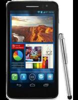 گوشی موبایل آلکاتل مدل وان تاچ اسکرایب اچ دی دوسيم كارت ظرفيت 4 گيگابايت