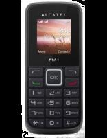 گوشی موبایل آلکاتل مدل وان تاچ دو سیمکارت ظرفيت 4 مگابايت