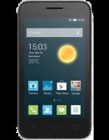 گوشی موبایل آلکاتل مدل وان تاچ پیکسی 3 (4) دو سیم کارت ظرفيت 4 گيگابايت