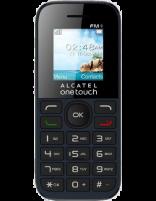 گوشی موبایل آلکاتل مدل وان تاچ 1013 دی دو سیم کارت ظرفيت 4 مگابايت