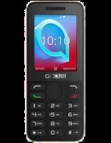 گوشی موبایل آلکاتل مدل 2002 دی دو سیم کارت ظرفيت 4 مگابايت