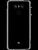 گوشی موبایل ال جی مدل G6 H870DS دو سیم کارت ظرفیت 64 گیگابایت به همراه کاور و محافظ صفحه نمایش