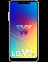 گوشی موبایل ال جی مدل W10 LMX130IM دو سیمکارت ظرفیت 32 گیگابایت
