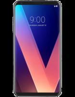 گوشی موبایل ال جی مدل V30 Plus دوسيم كارت ظرفيت 128 گيگابايت