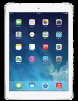 تبلت اپل مدل iPad Air 4G تک سیم کارت ظرفیت 64 گیگابایت