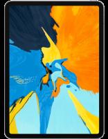 تبلت اپل مدل iPad Pro 2018 11 inch 4G تک سیم کارت ظرفیت 1 ترابایت