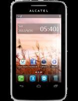 گوشی موبایل آلکاتل مدل وان تاچ ترایب دو سیم کارت ظرفيت 8 گيگابايت