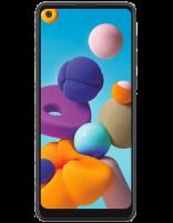 گوشی موبایل سامسونگ مدل گلکسی آ 21 اس دو سیم کارت ظرفیت 64 گیگابایت رم 4 گیگابایت