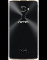 گوشی موبایل آلکاتل مدل ایدل 4 دو سیم کارت ظرفيت 16 گيگابايت