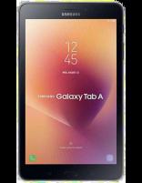تبلت سامسونگ مدل GALAXY TAB A 8.0 2017 LTE SM-T385 تک سیم کارت ظرفیت 16 گیگابایت