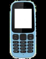 گوشی موبایل نوکیا مدل 105 2017 دو سیم کارت