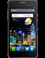 گوشی موبایل آلکاتل مدل وان تاچ ایدل دو سیم کارت ظرفيت 16 گيگابايت