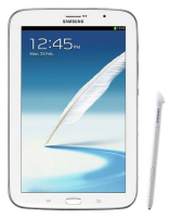 تبلت سامسونگ مدل Galaxy Note 8 N5100 - تک سیم کارت ظرفیت 16 گیگابایت