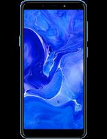 گوشی موبایل لاوا مدل آیریس 66 دو سیم کارت ظرفیت 8 گیگابایت