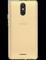گوشی موبایل تکنو مدل وی ایکس 3 اف دو سیم کارت ظرفيت 8 گيگابايت