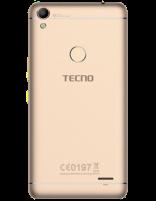 گوشی موبایل تکنو مدل وی ایکس 4 پرو دو سیم کارت ظرفيت 16 گيگابايت