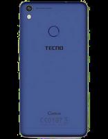 گوشی موبایل تکنو مدل کامون سی ایکس ایر دو سیم کارت ظرفيت 16 گيگابايت