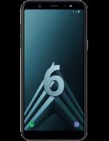 گوشی موبایل سامسونگ مدل گلکسی آ 6 پلاس دو سیم کارت ظرفیت 64 گیگابایت