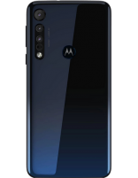 گوشی موبایل موتورولا مدل Moto One Macro ظرفیت 64 گیگابایت