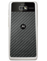 گوشی موبایل موتورولا  RAZR M تک سیم کارت با ظرفیت 8 گیگابایت