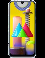 گوشی موبایل سامسونگ مدل گلکسی ام 31 دوسیم کارت ظرفیت 128 گیگابایت رم 6 گیگابایت