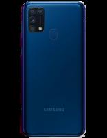گوشی موبایل سامسونگ مدل Galaxy M31 ظرفیت 128 گیگابایت رم 6 گیگابایت