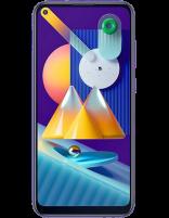 گوشی موبایل سامسونگ مدل گلکسی ام 11 دوسیم کارت با ظرفیت 32گیگابایت رم 3 گیگابایت