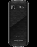 گوشی موبایل جی ال ایکس مدل X POWER2 دو سیم کارت