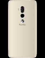 گوشی موبایل جی ال ایکس مدل Shahab دو سیم کارت