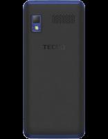 گوشی موبایل تکنو مدل تی 472 دو سیم کارت ظرفيت 8 مگابايت