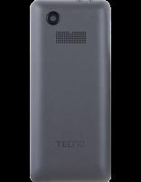 گوشی موبایل تکنو مدل تی 312 دو سیم کارت ظرفيت 4 مگابايت