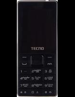 گوشی موبایل تکنو مدل تی 350 دو سیم کارت 4 مگابايت