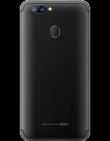 گوشی موبایل جی ال ایکس مدل F5s دو سیمکارت