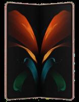 گوشی موبایل سامسونگ مدل گلکسی زد فولد 2 دو سیم کارت ظرفیت 512 گیگابایت